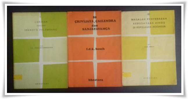 Buku-buku terjemahan (Dokpri)