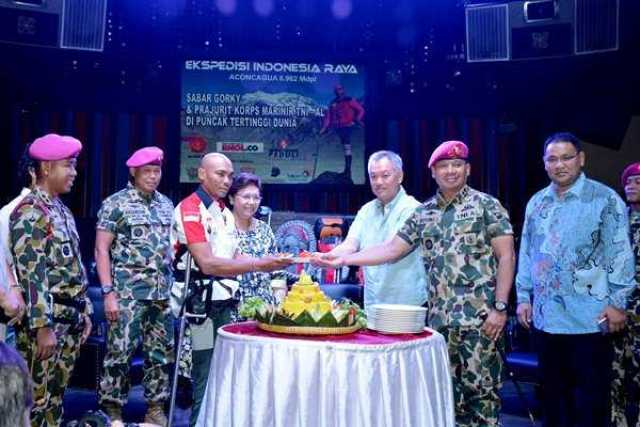 Gatot Nurmantyo, Pilpres 2019 dan Tommy Winata Halaman all - Kompasiana.com