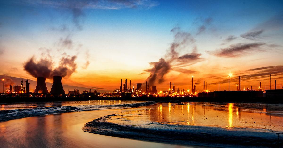 Energa Y Recursos Naturales KPMG MX