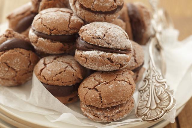 https www kraftwhatscooking ca fr ca recette biscuits de pain depices avec garniture au chocolat 180085