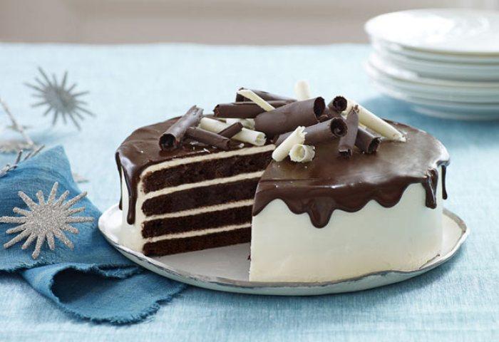 Tuxedo Cake Recipe Kraft Canada