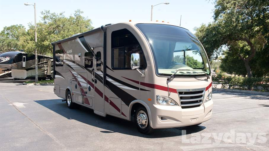 2015 Thor Motor Coach Axis 25.2 For Sale In Tampa, FL