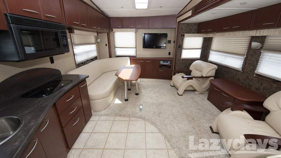 2009 Carriage Domani DF310 For Sale In Tampa, FL