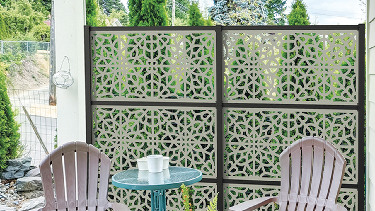 Hot Products from the 2020 International Builders' Show ... on Fancy Outdoor Living id=27999
