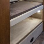 Teddy Bear Bunk Mat Series Lippert Components Inc