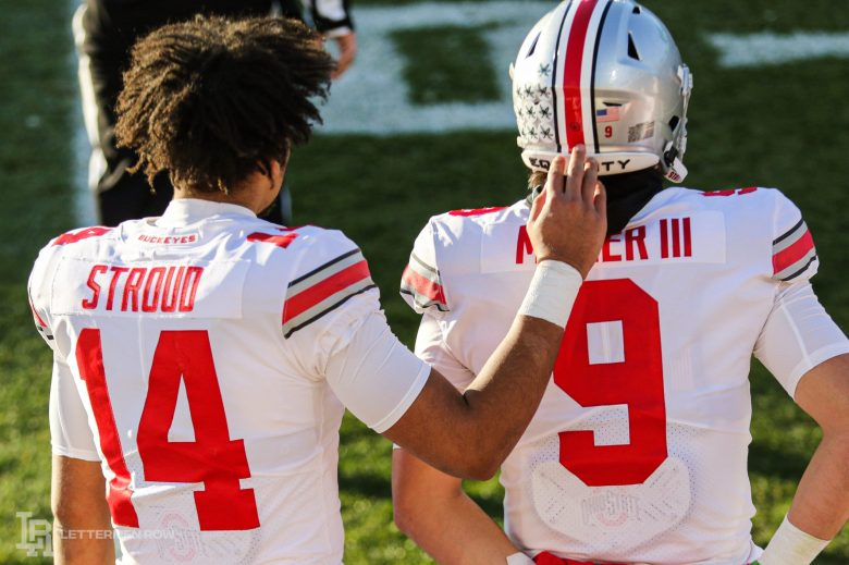 Ohio State: Fascinating road ahead with Buckeyes now top QB destination