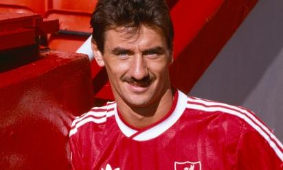 10 of the best: Ian Rush goals - Liverpool FC