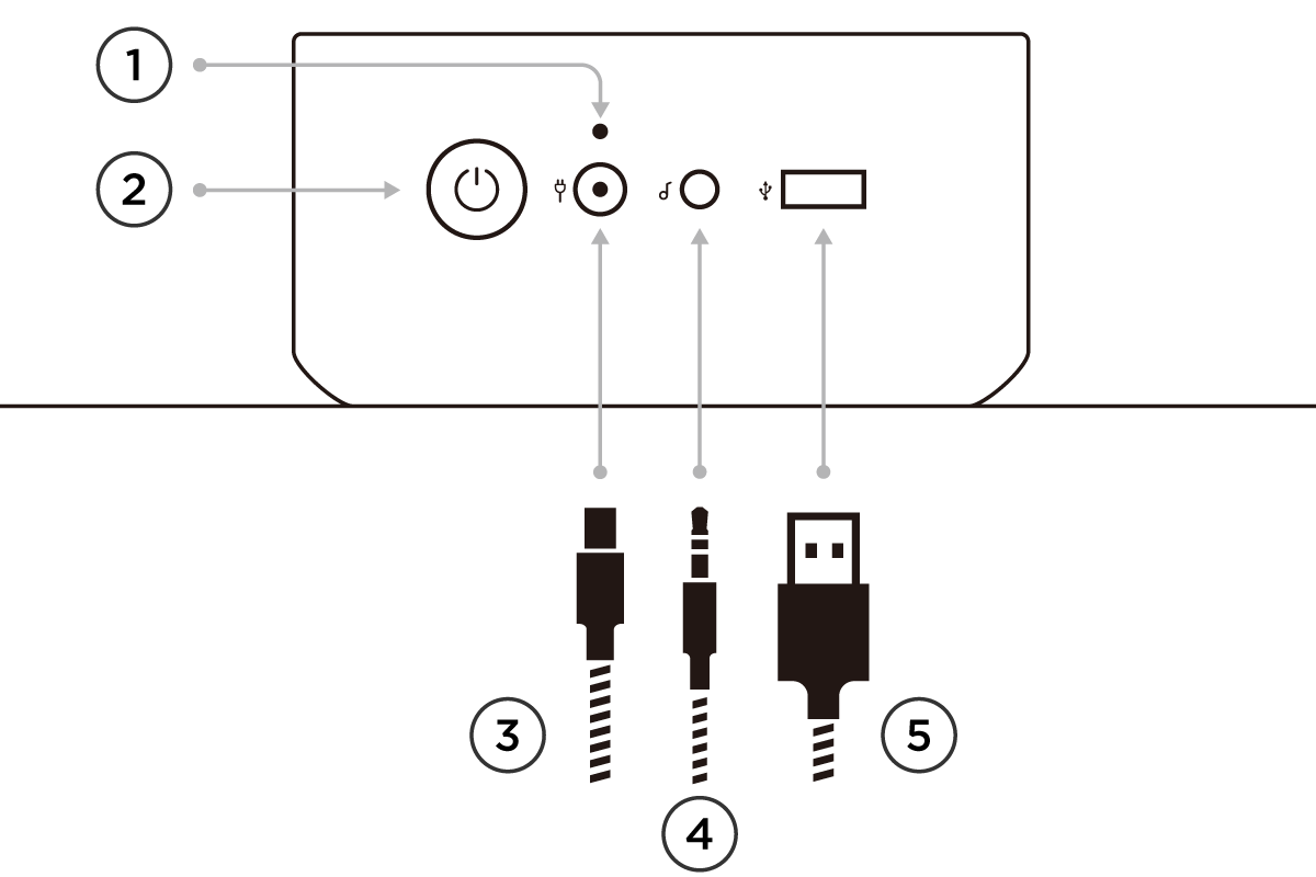 Libratone Speakers Wireless Wifi And Bluetooth Speakers