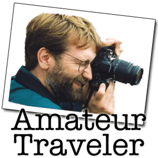 Amateur Traveler Podcast (2006 archives)