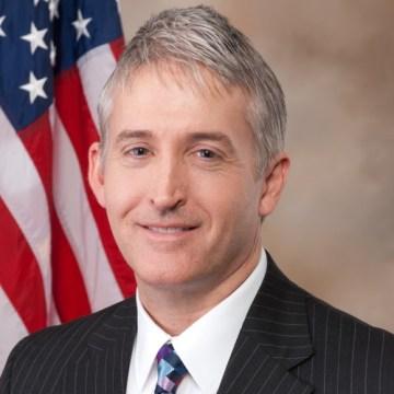 Congressman Trey Gowdy - South Carolina