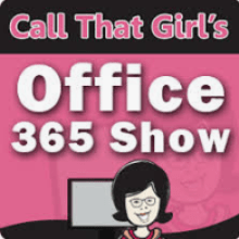 Call That Girls Office 365 Show