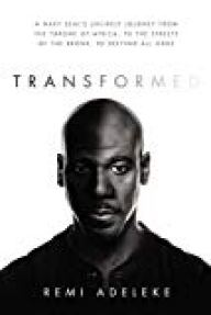 Remi Adeleke - Transformed