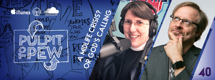 ep40 - midlife - crisis - God's calling - Christ Church Cathedral