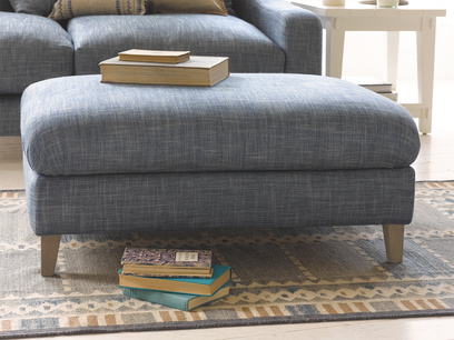 footstools made in britain loaf