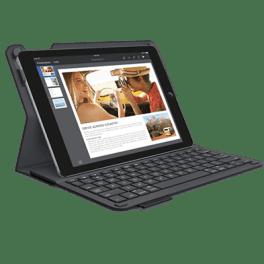 Logitech Type+ ipad air 2 keyboard