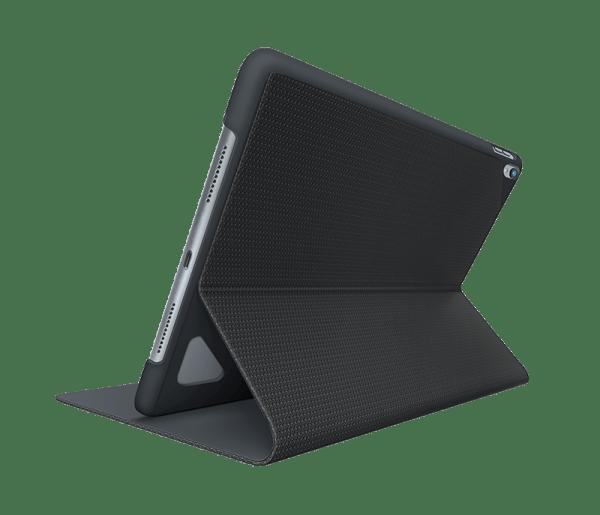 Logitech Hinge, étui de protection avec support pour iPad