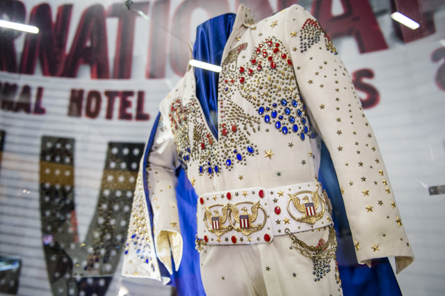 Londonist Gets A Sneak Peek Inside The O2s New Elvis