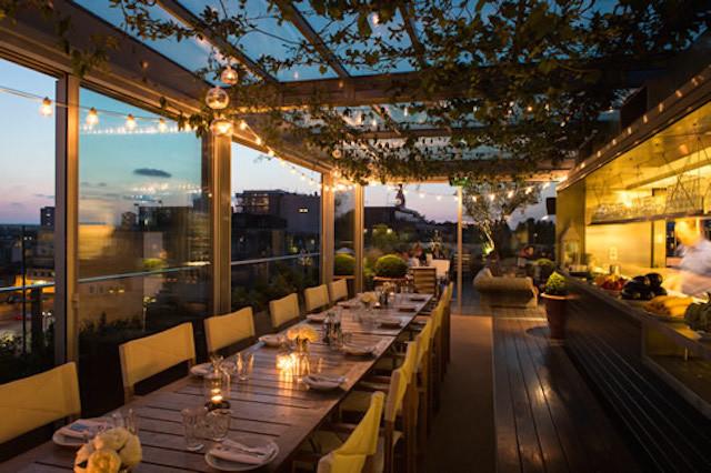 Londons Best Rooftop Bars Londonist