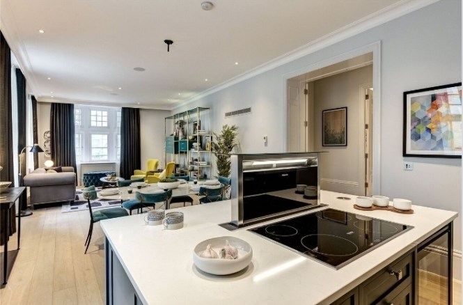 What Exactly Is A Luxury London Flat