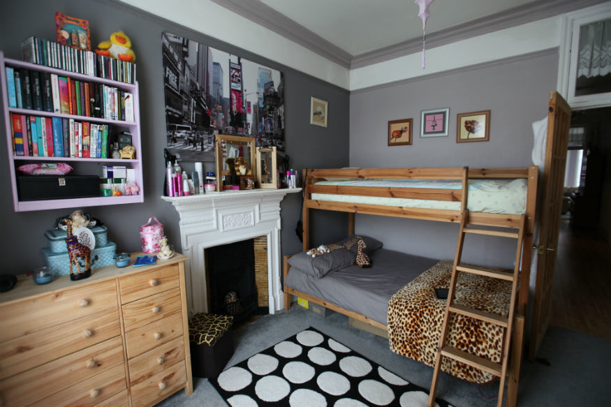 Peek Inside Teenagers' Bedrooms At This New Exhibition ... on Teenager Room  id=95430