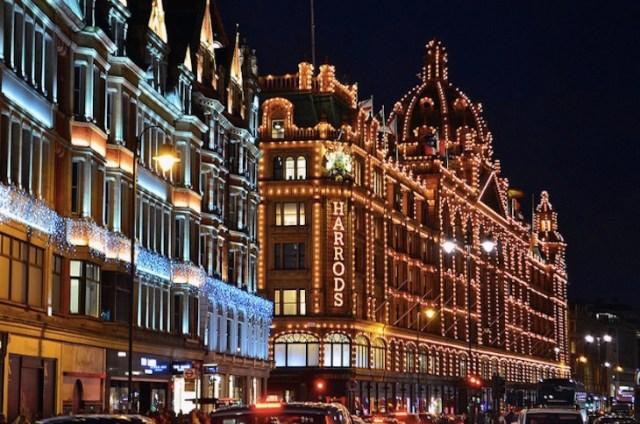Αποτέλεσμα εικόνας για london christmas