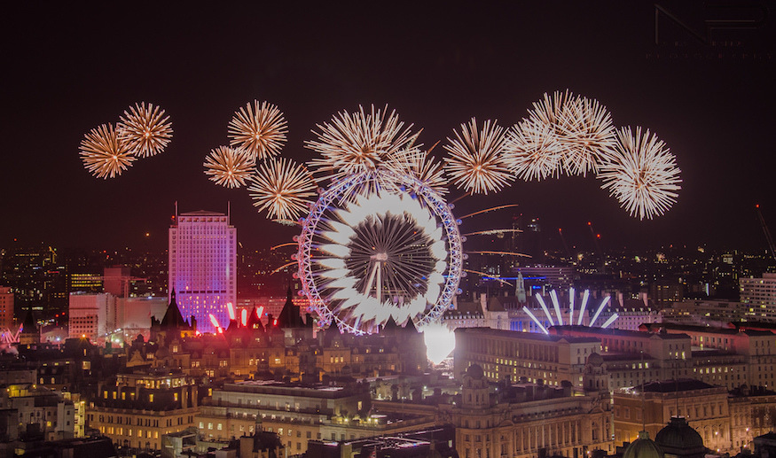Best Of Londonist  Happy New Year  London   Londonist Best Of Londonist  Happy New Year  London
