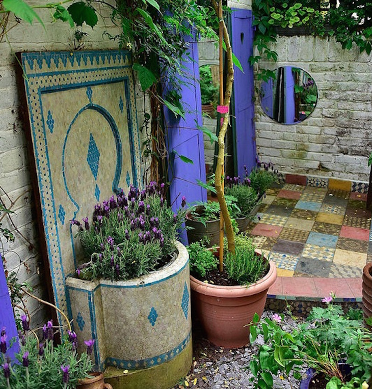 Some Of London S Best Secret Gardens Londonist