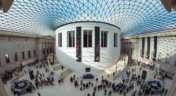 7 Interesting Facts About The British Museum | Londonist