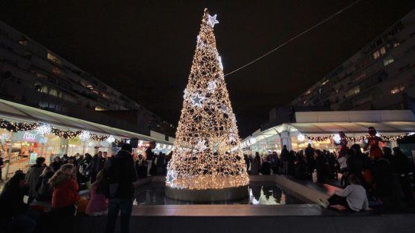 christmas lights london 2019 # 11