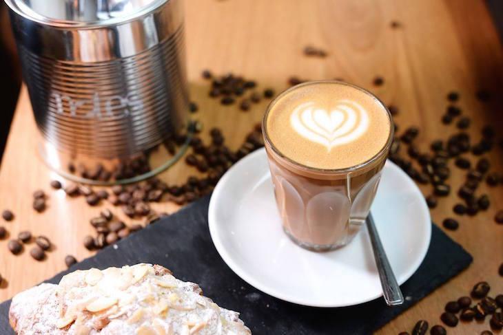 coffee association