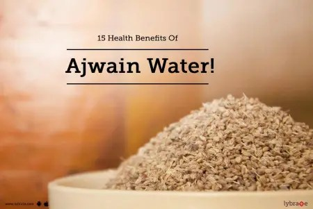 Ajwain Seeds And Kidney Stones-Telugu Food And Diet News