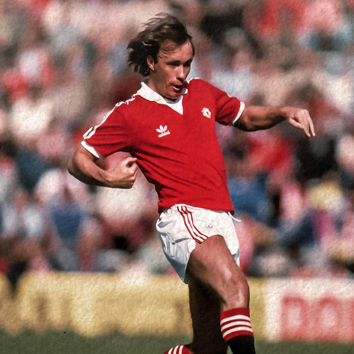 Jack Rowley | Man Utd Legends Profile | Manchester United