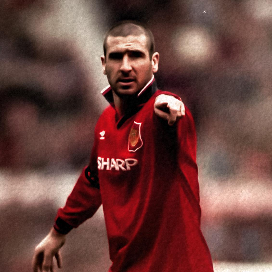 The frenchman played a key role in united dominating the premier league under sir alex ferguson in the 1990s. Joe Cassidy   Man Utd Legends Profile   Manchester United