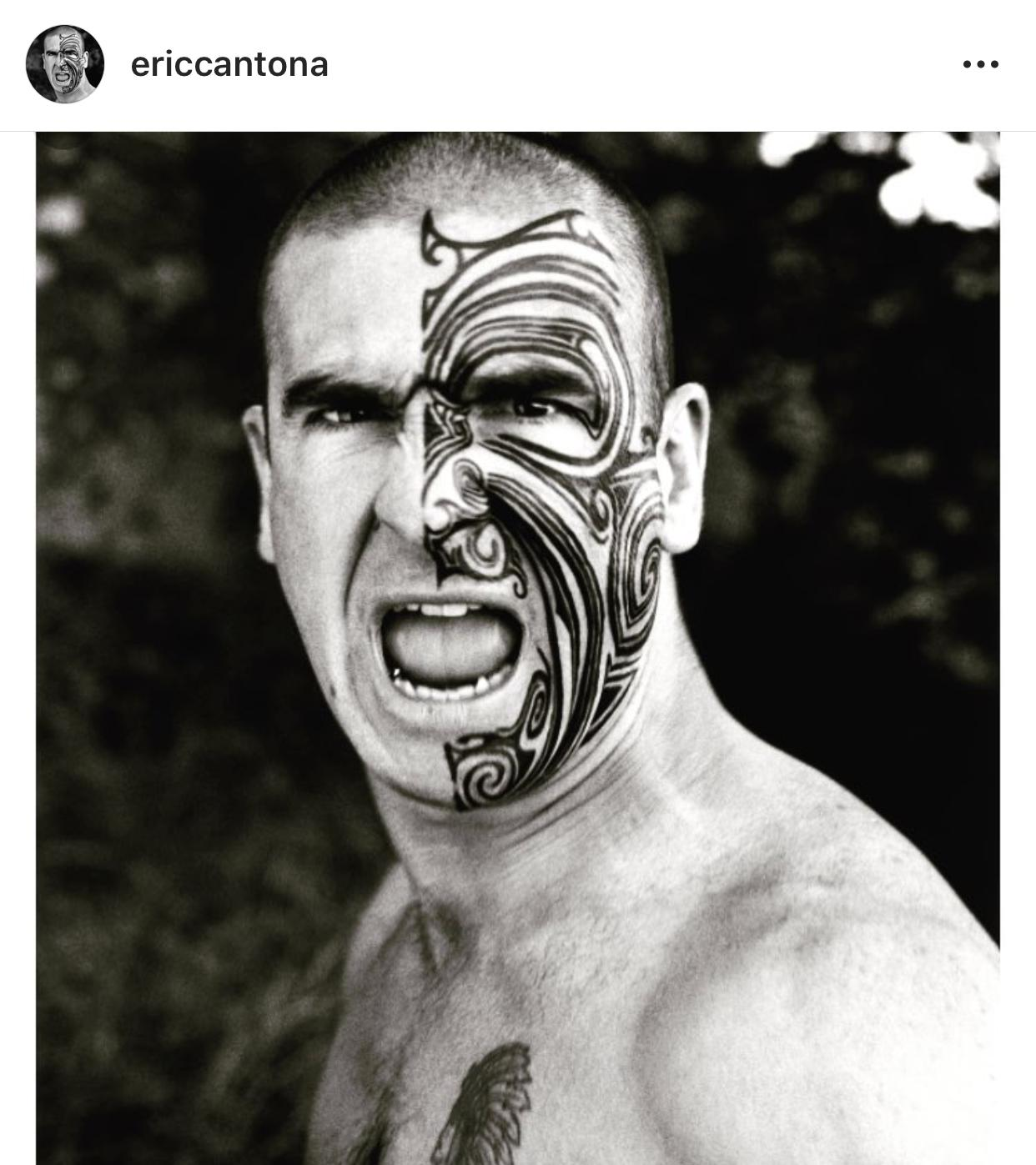 A collection of ridiculous sports headlines. 10 Reasons You Should Be Following Eric Cantona On Instagram Manchester United