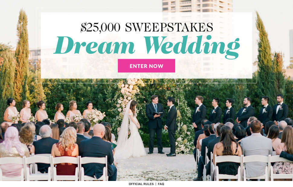 Martha Stewart Weddings Media Kit
