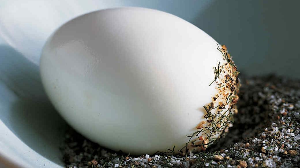 Easter Egg Dessert Recipes