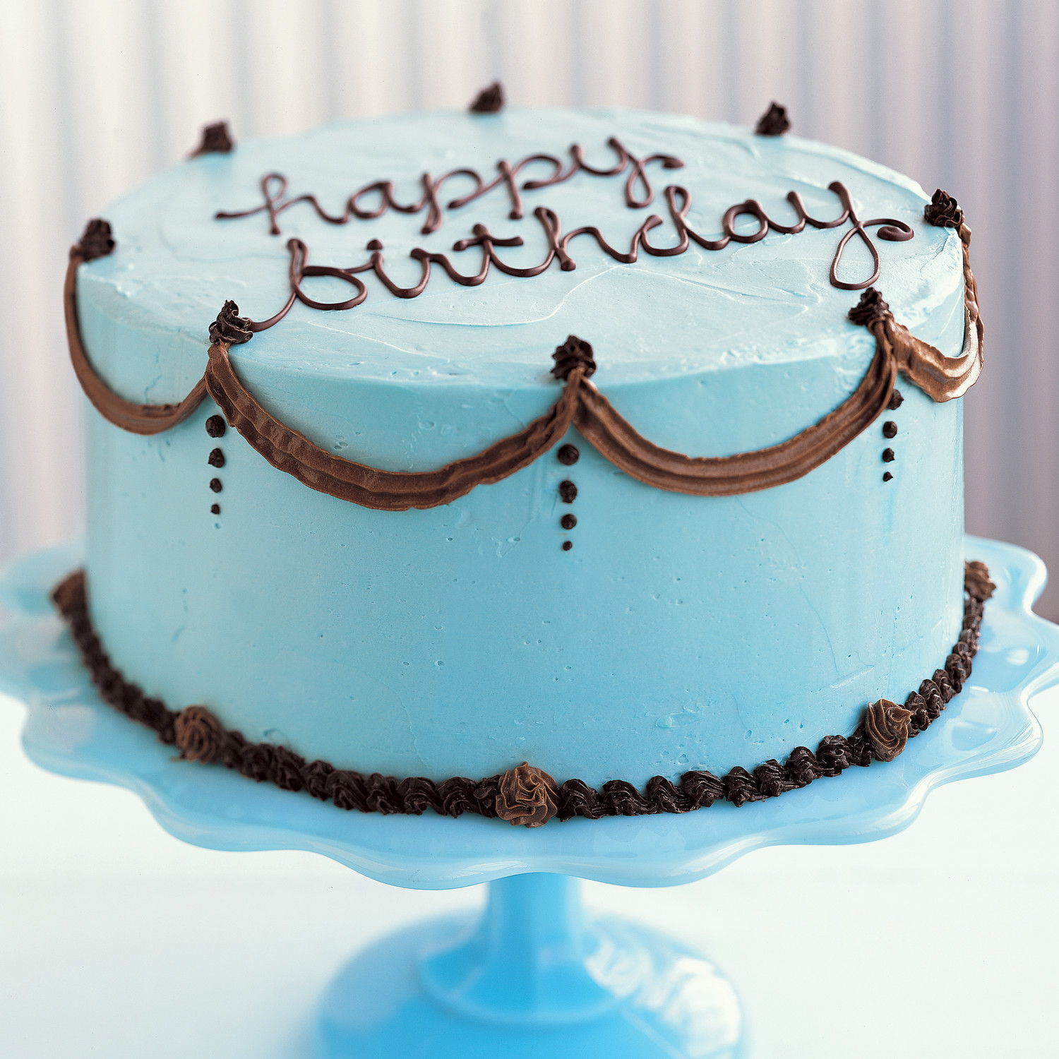 Quick Easy Cake Decorating Ideas