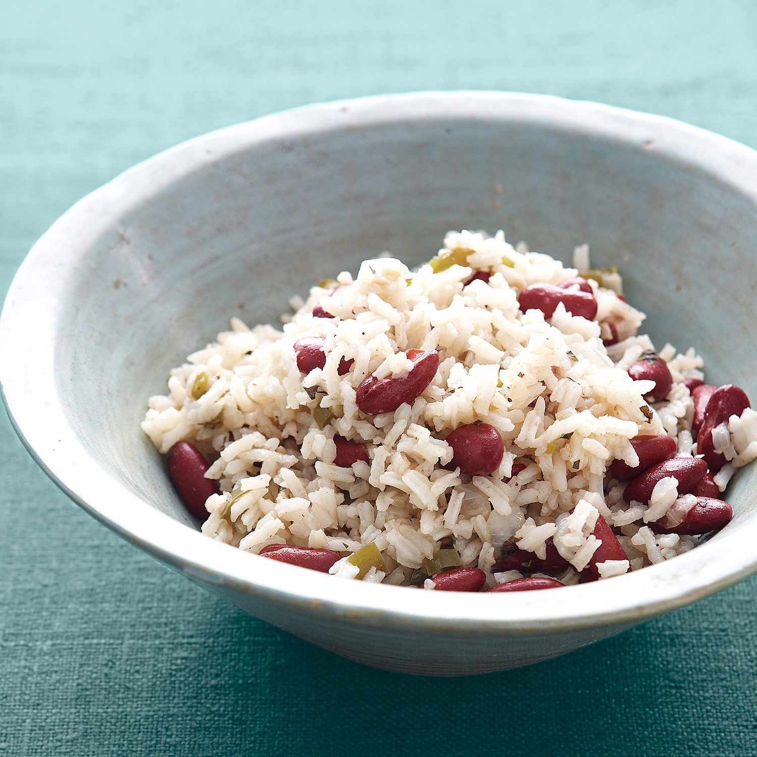 Cuban Red Beans And Rice Recipe Martha Stewart