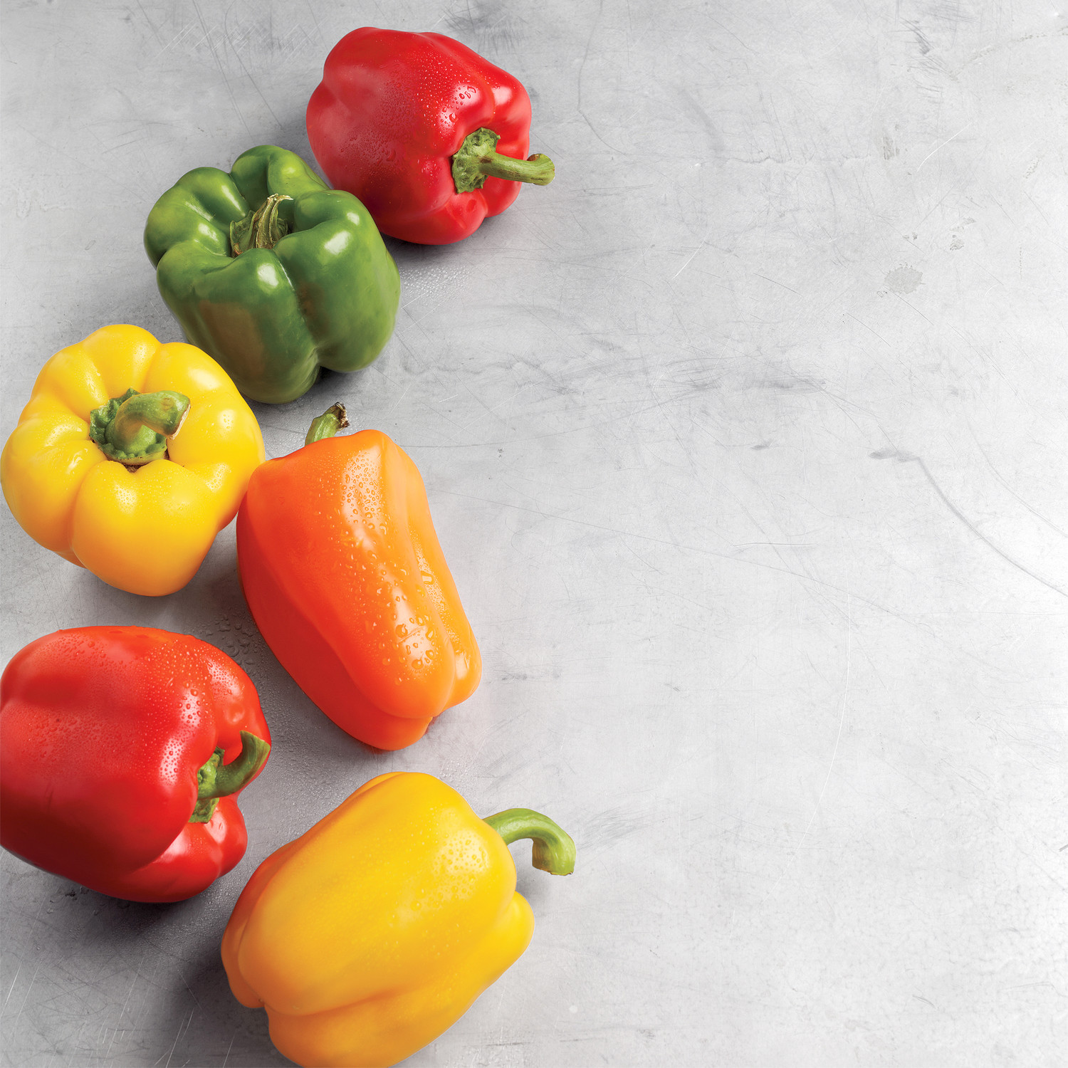 25 Bell Pepper Recipes That Make the Most of This Colorful