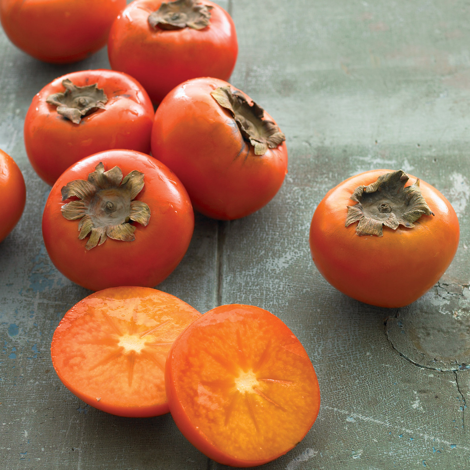 12 Persimmon Recipes You Should Be Making This Fall