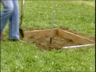 Video How To Build A Horseshoe Pit Martha Stewart