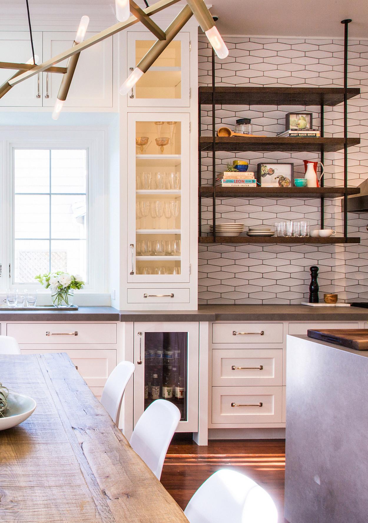 Cool Kitchen Decor Ideas for Growing Families | Martha Stewart on Rustic:rkh3E0Gkuju= Farmhouse Kitchen Ideas  id=59647