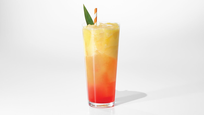 Pineapple Guava Mocktail