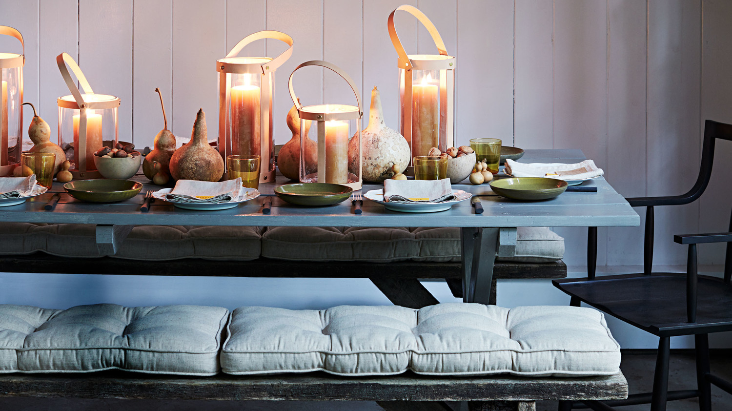 5 Thanksgiving Table Ideas To Make Your Guests Feel Comfy