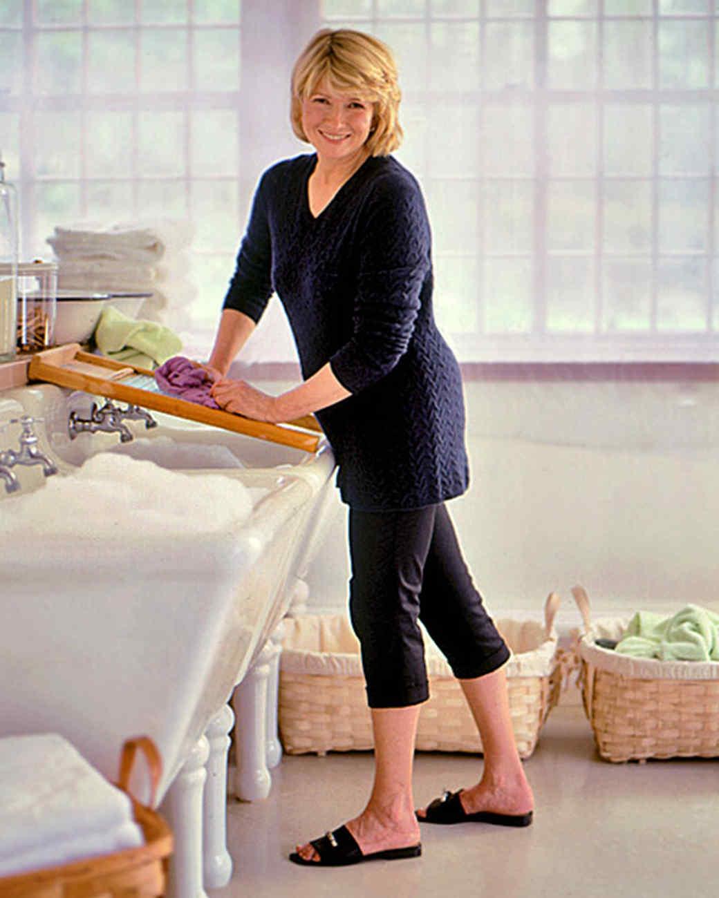 Martha Stewart Crafts Wedding