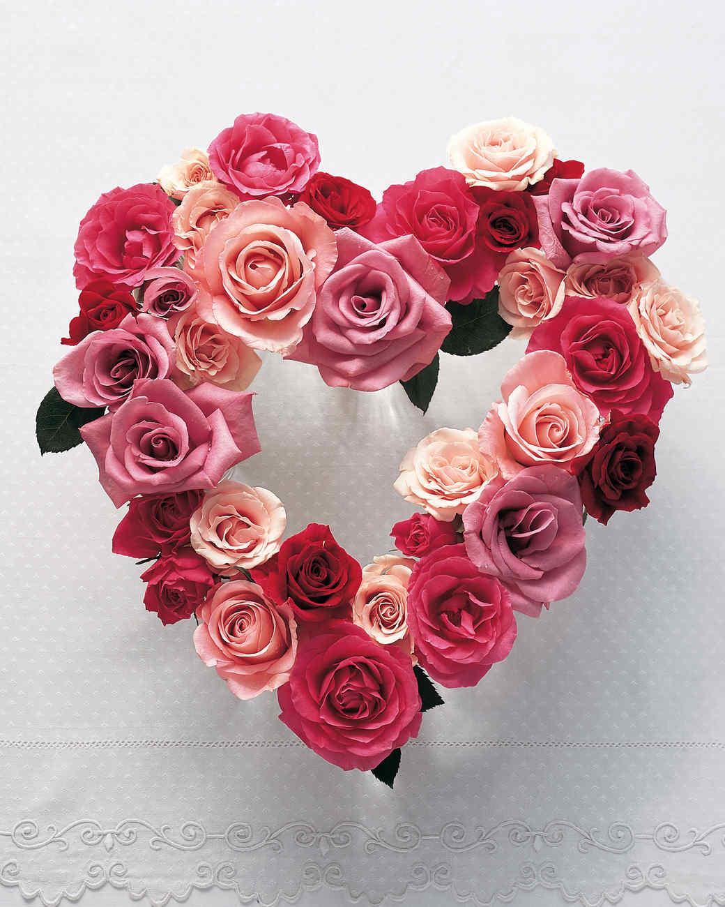 Valentine Flower Arrangements Ideas Valentines Day Info