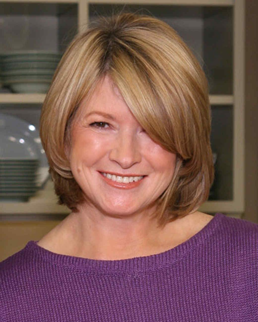Martha Stewart Signature
