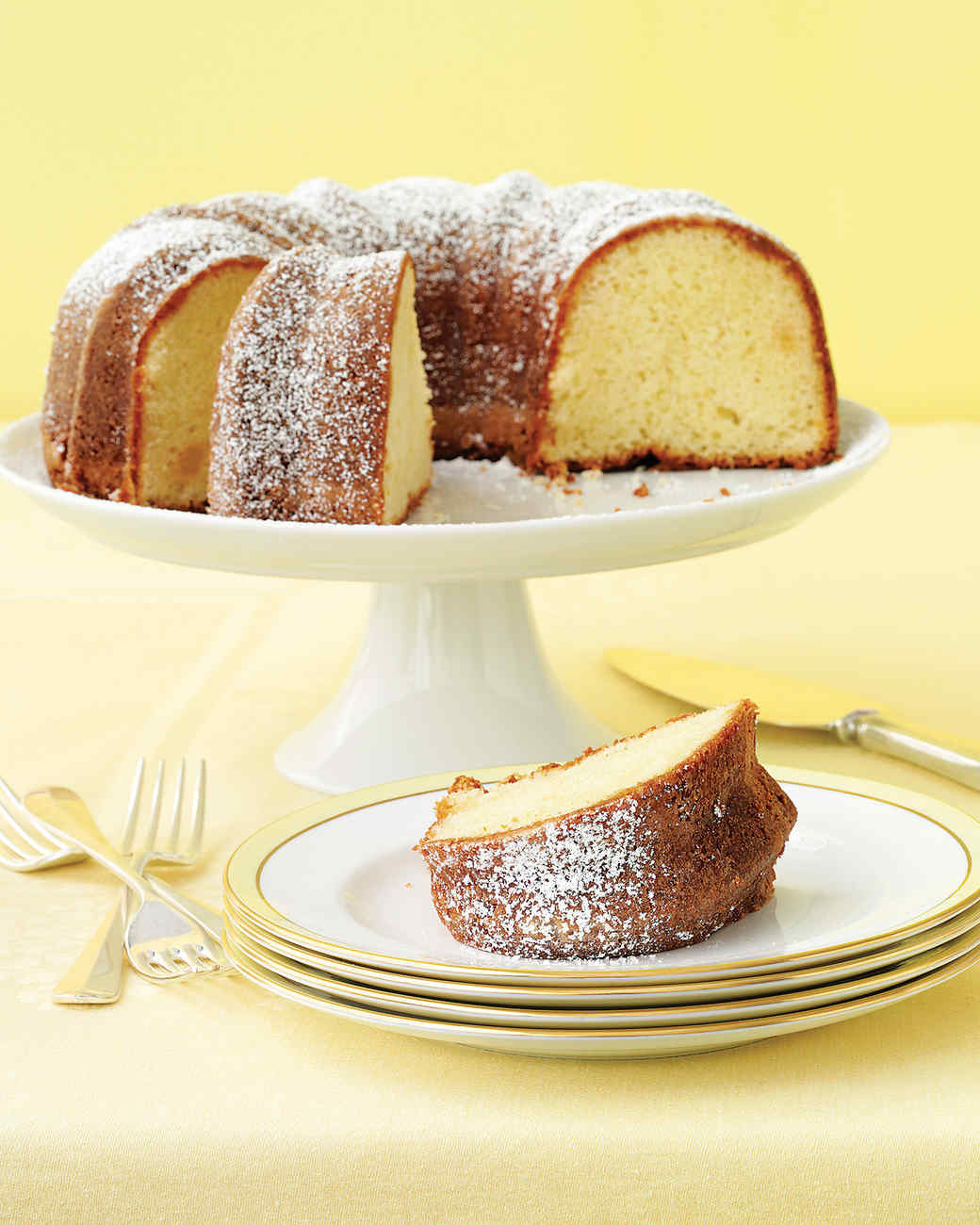 Cake Apple Deen Paula