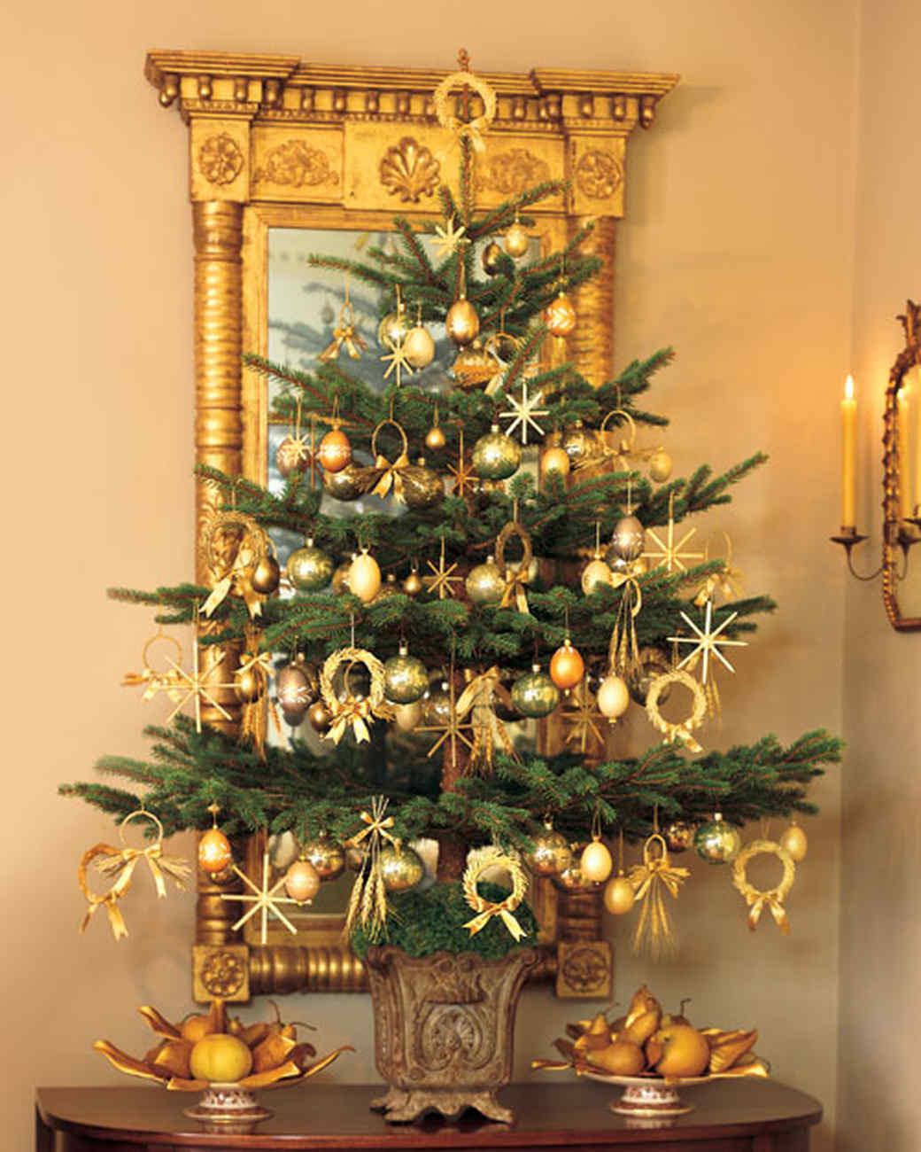 Martha Stewart Christmas Decorations 2017
