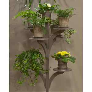 Unusual Plant Shelves Design Outdoor Plant Stand Kitchen Electrical
